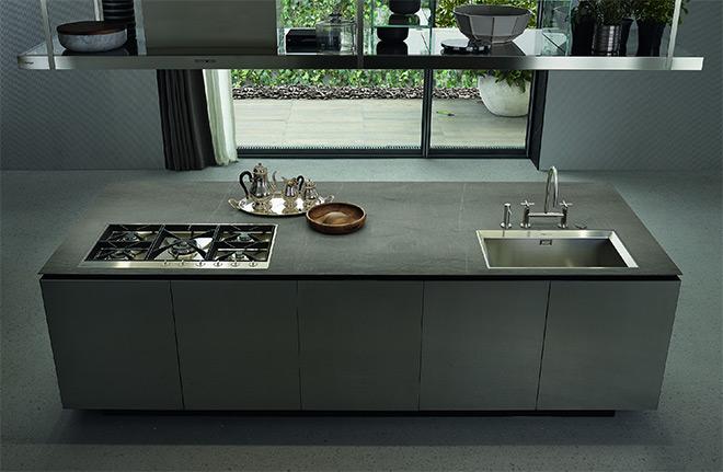 design konyha- és enteriőrbútor