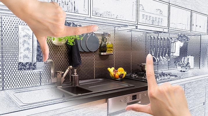 Design your dream kitchen with Cliff