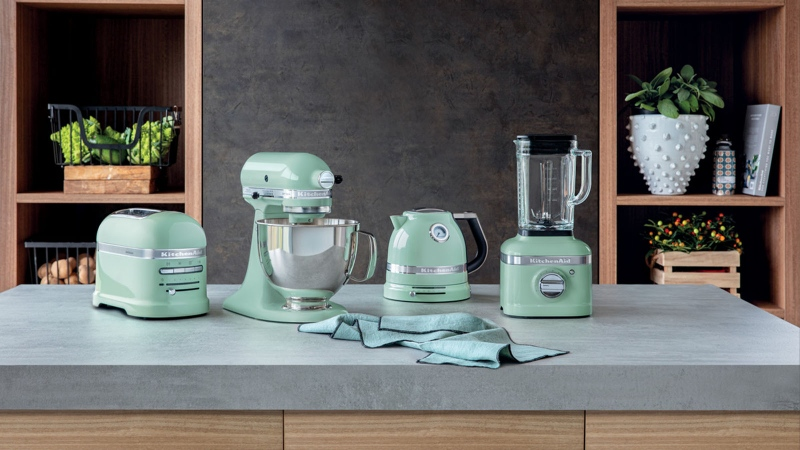 Kitchen appliances for every occasion - Part 2